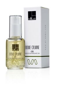 Dr. Kadir Biome-Calmine Gel for Oily and Problematic Skin 30ml + 2 Freebies