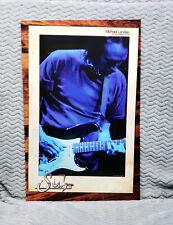 Michael Landau<>Suhr Guitars<>Promo Poster<<>>RARE