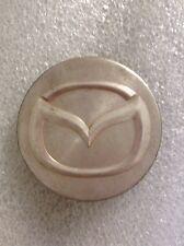 (1) MAZDA WHEEL CENTER CAP HUB CAPS OEM GC1M37192 #3A