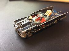 Corgi Toys Diecast Batmobile