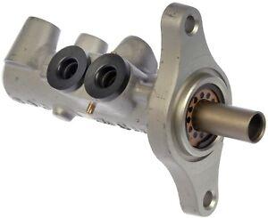 New Master Brake Cylinder   Dorman/First Stop   M630349
