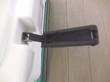 ENGEL DEEP BLUE COOLER REPLACEMENT BLACK SOFT LATCH