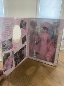 Barbie Doll as Eliza Doolittle from My Fair Lady Her Closing Scene In Box
