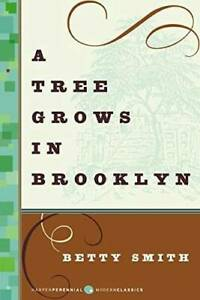 A Tree Grows in Brooklyn (Modern Classics) - Paperback By Smith, Betty - GOOD