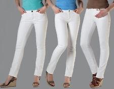PRADA ~ NEW white classic jeans  ~ size: M ; 30 - AUTHENTIC