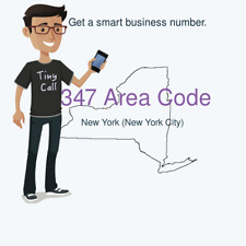 VANITY 347 AREA CODE PHONE NUMBER 347-918-3700 FAST & EASY PORT OUT