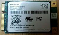Windows a scelta X Panasonic Toughpad FZ-G1 New Nuovo Hard Disk mSATA 250Gb NEW