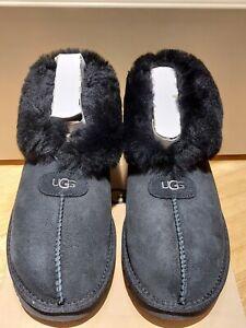 New Ugg Australia Womens Mate Revival Slippers