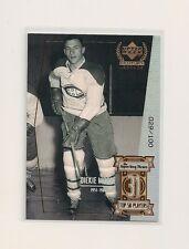 1999-00 Upper Deck Century Legends #31 Dickie Moore Century Collection 029/100