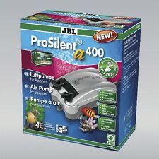 JBL  ProSilent a400 Luftpumpe für Aquarien von 200-600 l  +  GESCHENK