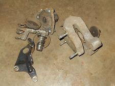 yamaha ytm225 tri moto 225 83 84 85 rear back brake caliper brakes ytm225dx 1985