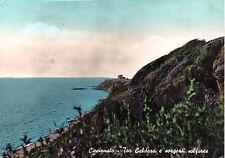 #CINCINNATO - TOR CALDARA E SORGENTI SOLFUREE
