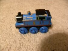 Thomas Train Tank Friends Wood Wooden 1 Blue Engine No Name