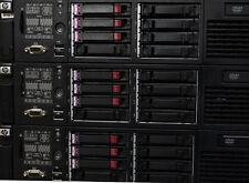 HP DL380G7 2x HexaCore X5649 2.93GHz 48GB  P410i P411 iLO 3 RaiKit