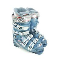 Nordica Olympia Beast 10 Ski Boots Women's 23-23.5 Mondo / 6-6.5 US / 275 MM
