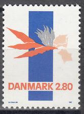 Dänemark / Danmark Nr. 889** Dektor von Lin Utzon