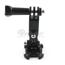 Adjustable plastic 3-Way Pivot Arm Mount Support for GoPro HD Hero3 3+ 4 Camera