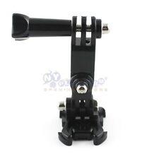 Adjustable plastic 3-Way Pivot Arm Mount Support for GoPro HD Hero3 3+ 4 Camera