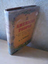 The American People in Their Stories, Legends, B. A. Botkin, Pilot Press, 1946