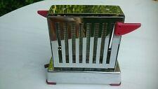 Alter Rowenta Chrom Toaster - 50er TOP zustand Typ E 5113