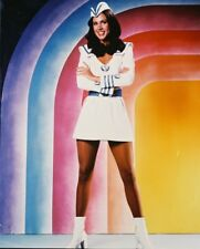 Buck Rogers In The 25Th Century Erin Gray 16x20 Canvas Giclee