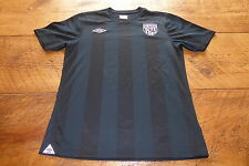 WEST BROMWICH ALBION UMBRO FOOTBALL SOCCER TRAINING SHIRT JERSEY TOP SMALL