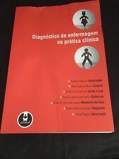 Diagnostico de Enfermagem na Pratica Clinica  (Portuguese Brazilian) Paperback