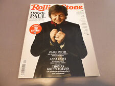 Rolling Stone - SEPTEMBER 2018 - Heft incl. CD