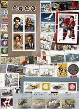 vintage MINT UNUSED FULL GUM CANADA Canadian postage stamps lot C14M  MNH