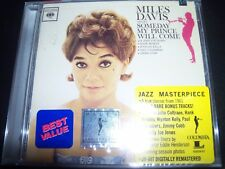 Miles Davis Sextet - Someday My Prince Will Come CD – New