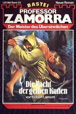 Professor Zamorra Nr. 0055 ***Zustand 2***
