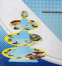 DISNEY PIXAR TOY STORY CUP CAKE STAND NEW