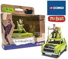 Corgi CC82114 Mr Bean's Mini - Do-It-Yourself Mr. Bean 1:36
