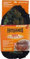 HMUFF MOAK HeatMax HotHands 3-In-1 Therm-O-Muff Handwarmer 3-N-1 Muff Warmer