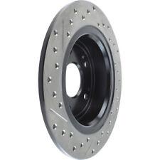 Disc Brake Rotor fits 2005-2019 Honda Accord HR-V  STOPTECH