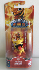Skylanders Giants MOLTEN HOT DOG
