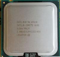 Intel Core 2 Quad Q9650 3 GHz Quad-Core (AT80569PJ080N) Processor