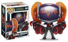 NEW Funko Pop! League of Legends DJ Sona: Concussive #08 LOL