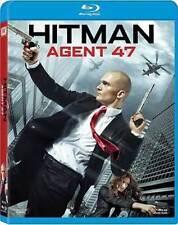 Blu Ray HITMAN AGENT 47 - (2015) ***Contenuti Speciali***  .....NUOVO