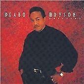 Peabo Bryson - Positive (2007)