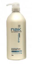 NAK Hair Hydrating Shampoo 1 Litre All