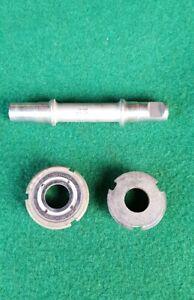 """0440 Scatola Movimento Centrale /""""VP/"""" 113mm-BSA per bici 26-28 Fixed Scatto Fisso"""