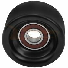 Drive Belt Idler Pulley Fit For Honda Cr V Civic Element Toyota Sequoia Tundra