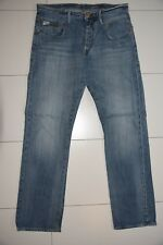 G-Star Jeans blade loose - blau - W34/L34 - Zustand: sehr gut - 151117-88