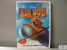 Air Bud Spikes Back (DVD, 2003)