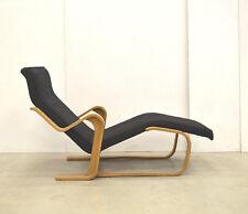 Orig. Marcel BREUER Bauhaus Liege CHAISE Lounge ISOKON 30er Sessel