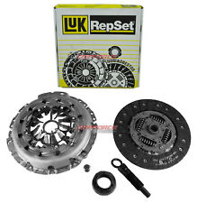 LUK CLUTCH KIT fits 2005-2008 AUDI A4 QUATTRO 2.0T TURBO TFSI B7