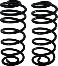 Coil Spring Set Rear Autopart Intl 2704-436910 fits 04-08 Chevrolet Malibu