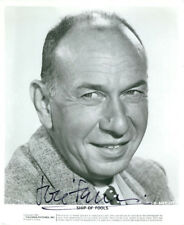 Jose Ferrer (Vintage) signed photo COA