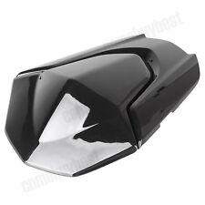 Rear Passenger Seat Cover Cowl Fit Suzuki GSXR1000 2009-2016 ABS Plastic Black